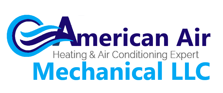 American Air Mechanical Logo